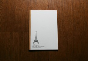 NOTE(L)_eiffel tower