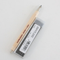 KOH-I-NOOR _sharp pencil set_wood