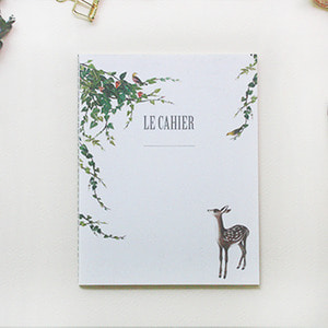 Le Cahier_Forest(M)