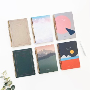 STUDY PLANNER - 4MONTH
