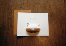 POP UP CARD_merci