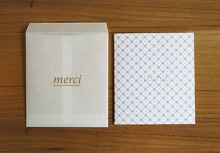 SIMPLE CARD_merci