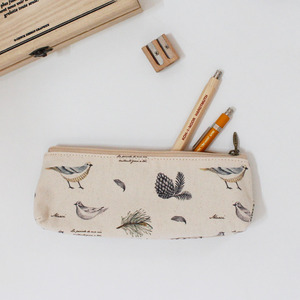 FOREST PENCIL CASE